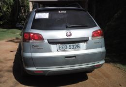 Fiat Palio Weekend Trekking 1.4 8V (Flex)