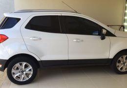 Ford Ecosport Titanium 1.6 16V (Flex)