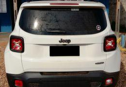 Jeep Renegade Limited 1.8 E.torQ (Flex) (Aut)