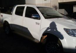Toyota Hilux 3.0 TDI 4x4 CD SRV Auto