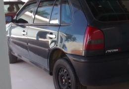 Volkswagen Gol 1.0 8V (G3)