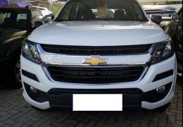 Chevrolet S10 2.8 CTDI Cabine Dupla High Country 4WD (Aut)