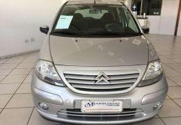 Citroën C3 Exclusive 1.6 16V