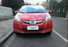 Honda Fit EX 1.5 16V (flex)