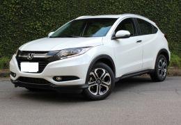 Honda HR-V Touring CVT 1.8 I-VTEC (Flex)