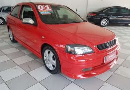 Chevrolet Astra Hatch Sport 2.0 8V