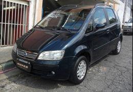 Fiat Idea 1.4 MPi Fire Elx 8v