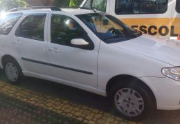 Fiat Palio Weekend HLX 1.8 8V (Flex)