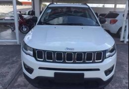 Jeep Compass 2.0 Limited (Flex) (Aut)