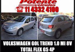 Volkswagen Gol Trend 1.0 MI 8V Total Flex
