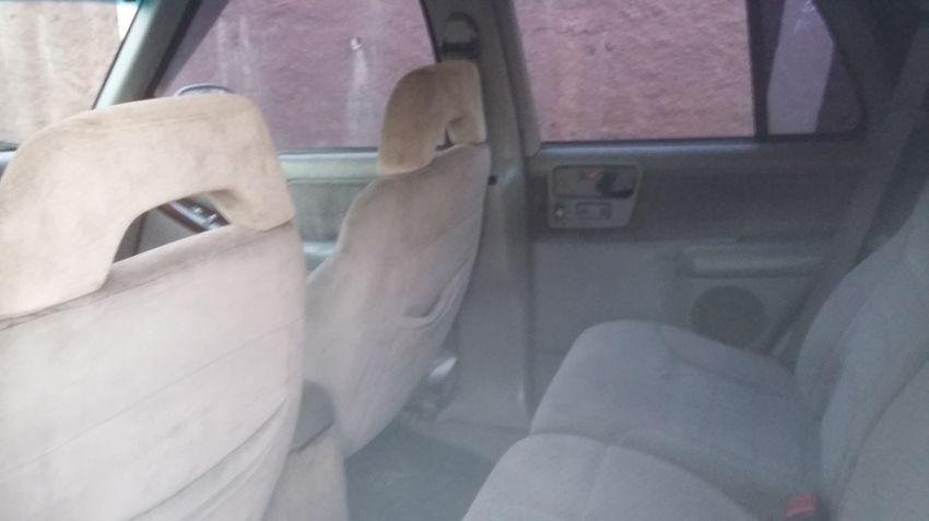 Chevrolet Blazer DLX 4x2 4.3 SFi V6 - Foto #5