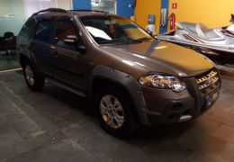 Fiat Palio Weekend Adventure Dualogic 1.8 16V (Flex)