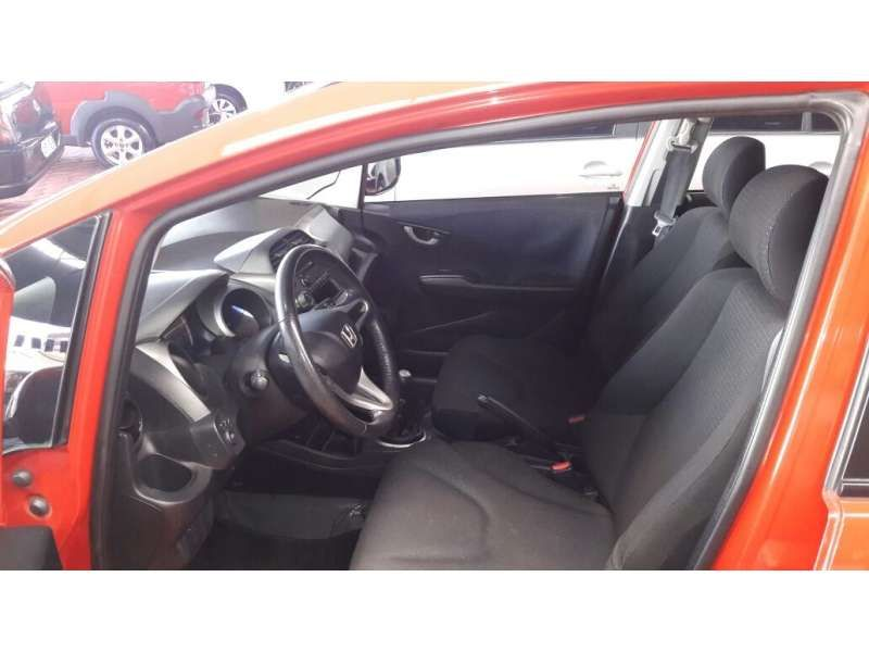 Honda Fit LX 1.4 (flex) - Foto #5