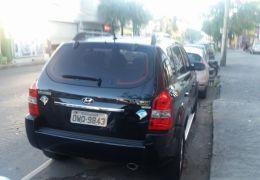 Hyundai Tucson GL 2.0 16V (Flex)