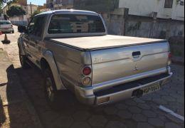 Mitsubishi L 200 Sport HPE 4x4 2.5 (aut) (cab. dupla)