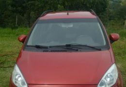 Fiat Idea Attractive 1.4 (Flex)