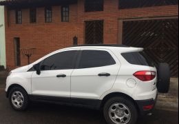 Ford Ecosport SE 2.0 16V Powershift (Flex)