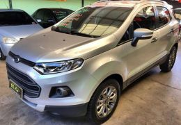 Ford Ecosport Freestyle 1.6 16V Powershift (flex)