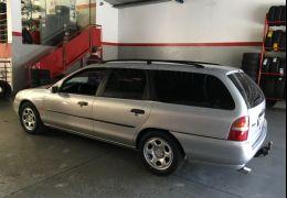 Ford Mondeo Sedan CLX 2.0 16V