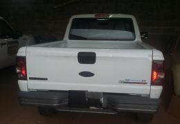 Ford Ranger XL 4x4 3.0 (Cab Simples)