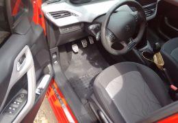 Peugeot 208 Sport 1.6 16V (Flex)
