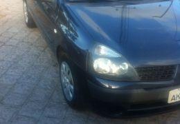 Renault Clio Sedan Expression 1.0 16V