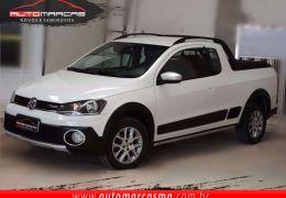 Volkswagen Saveiro Cross 1.6 16v MSI CE (Flex)