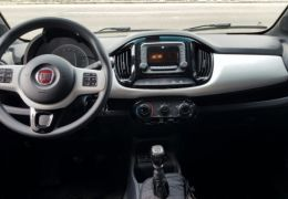 Fiat Uno Evolution 1.4 (Flex) 4p