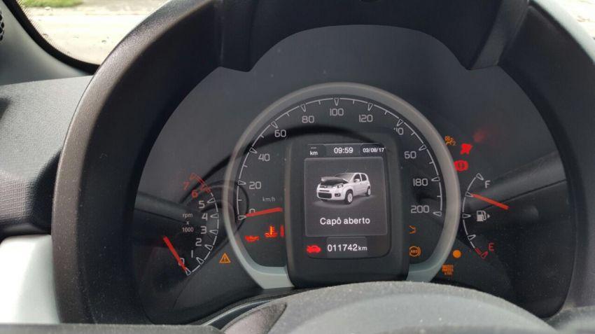 Fiat Uno Evolution 1.4 (Flex) 4p - Foto #3