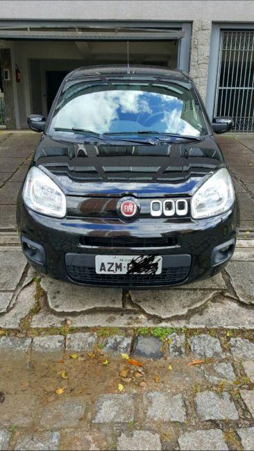 Fiat Uno Evolution 1.4 (Flex) 4p - Foto #7