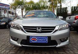 Honda Accord Sedan EX 3.5 V6 24V