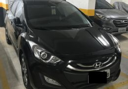 Hyundai I30 1.8 16V MPI (Intermediário)