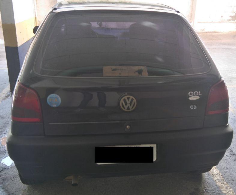 Volkswagen Gol Special 1.0 8V (Álcool) 2p - Foto #1