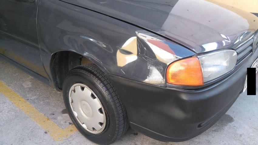 Volkswagen Gol Special 1.0 8V (Álcool) 2p - Foto #4
