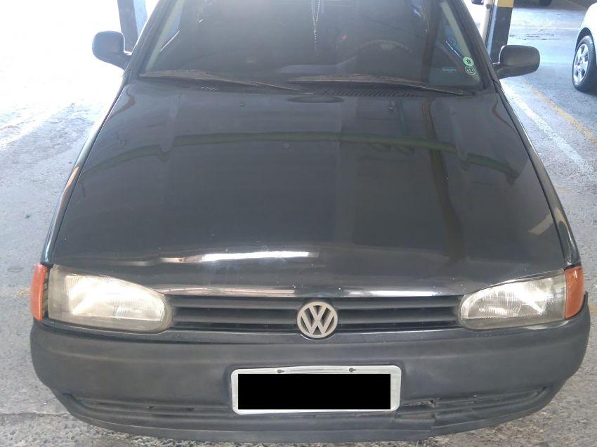 Volkswagen Gol Special 1.0 8V (Álcool) 2p - Foto #5