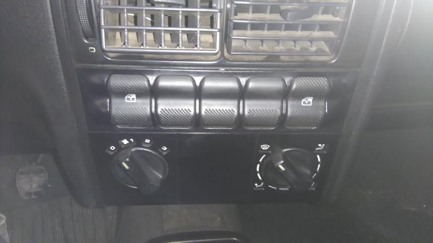 Volkswagen Gol Special 1.0 8V (Álcool) 2p - Foto #6