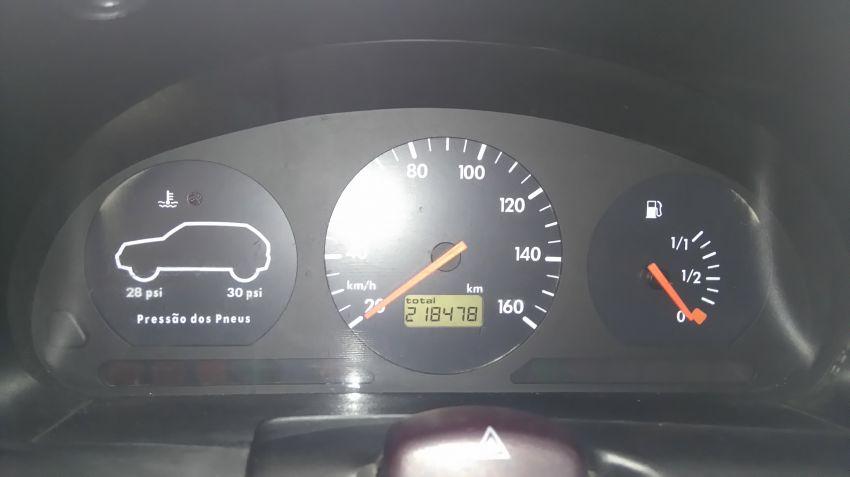Volkswagen Gol Special 1.0 8V (Álcool) 2p - Foto #9