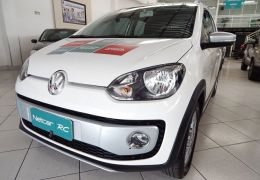 Volkswagen up! Cross 1.0l MPI Total Flex