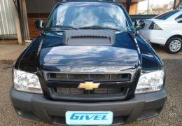 Chevrolet S10 Advantage 4x2 2.4 (Flex) (Cabine Dupla)