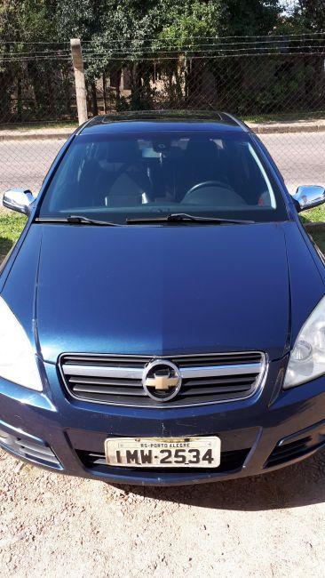 Chevrolet Vectra Elite 2.4 (Flex) (Aut) - Foto #6