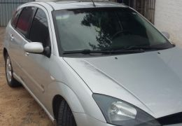 Ford Focus Hatch Xr 2.0 16V