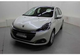 Peugeot 208 Allure 1.2 12V (Flex)