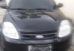 Ford Ka Class 1.0 (Flex)