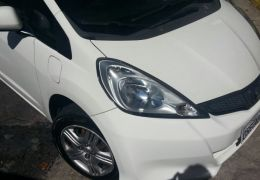 Honda Fit DX 1.4 (Flex)