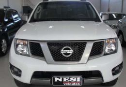 Nissan Frontier 2.5 TD CD 4x4 SV Attack (Aut)