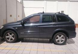SsangYong Kyron 2.0 XDI M200 (Aut)
