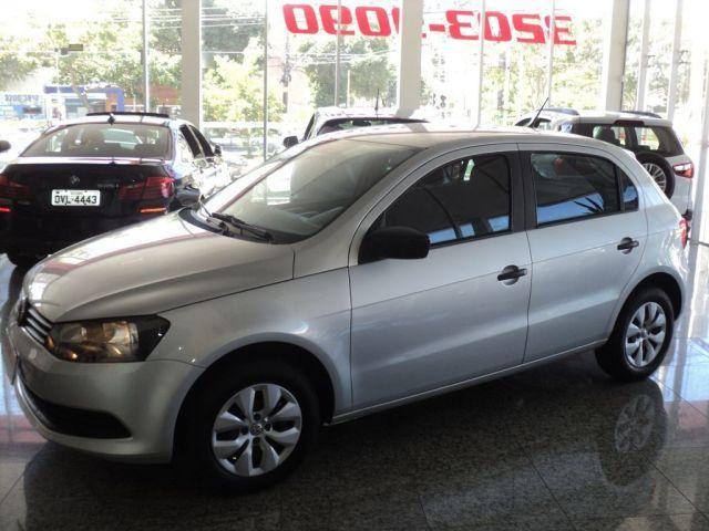 Volkswagen Gol 1.0 TEC Total Flex - Foto #1