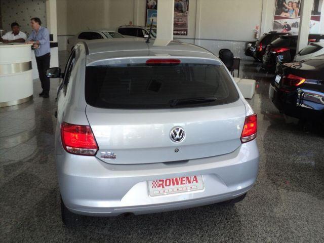 Volkswagen Gol 1.0 TEC Total Flex - Foto #3