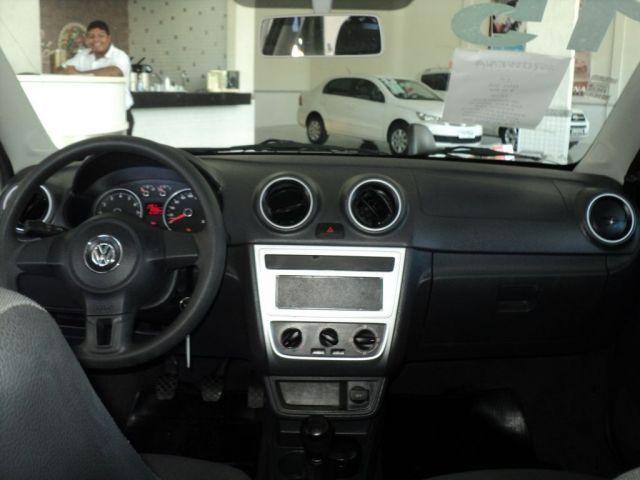 Volkswagen Gol 1.0 TEC Total Flex - Foto #4