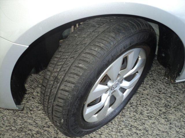 Volkswagen Gol 1.0 TEC Total Flex - Foto #5